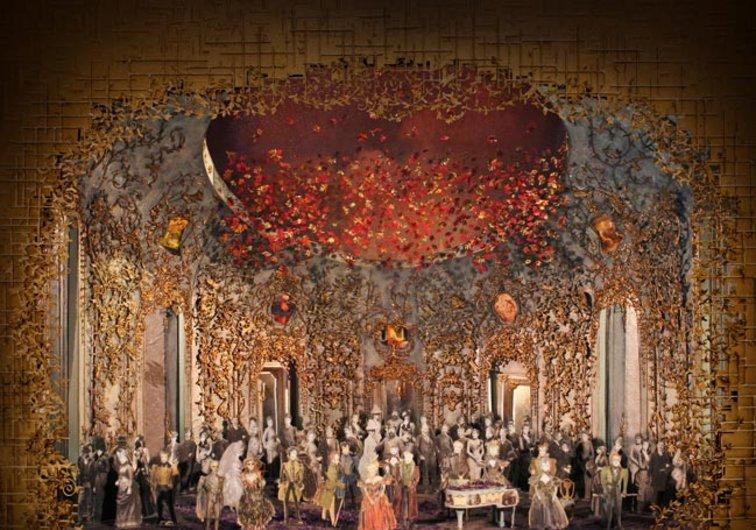 La Traviata | Proyección desde el MET