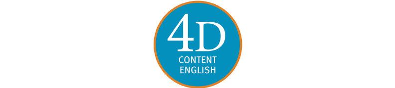 4d content
