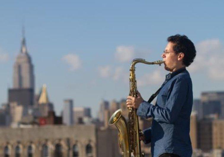 Faiz Lamouri jazz groove project