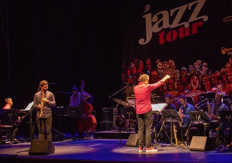 Mvd Big Band