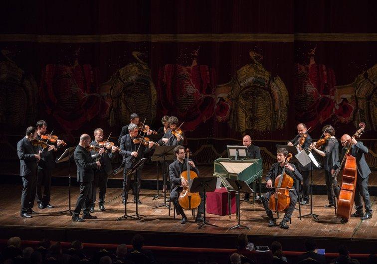 Orchestra Barocca di Venezia