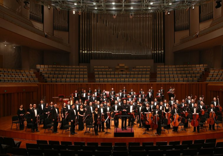 Beijing Symphony Orchestra