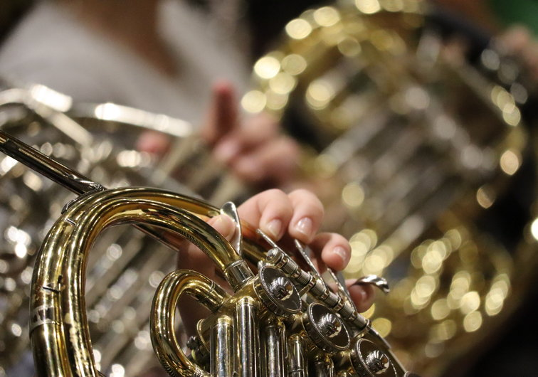 Rhapsody in Blue - Festival Gershwin