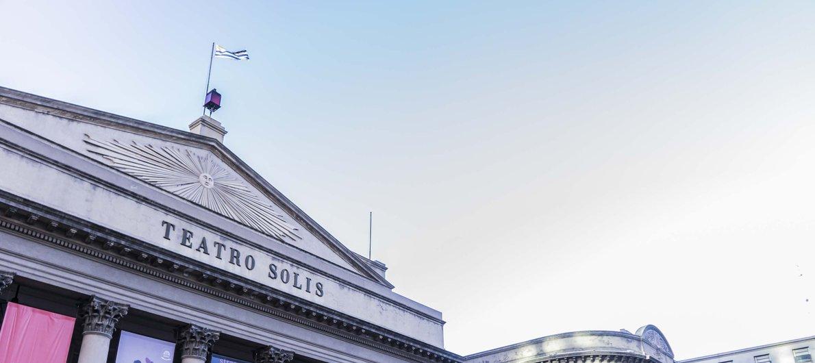 Dirección Teatro Solís