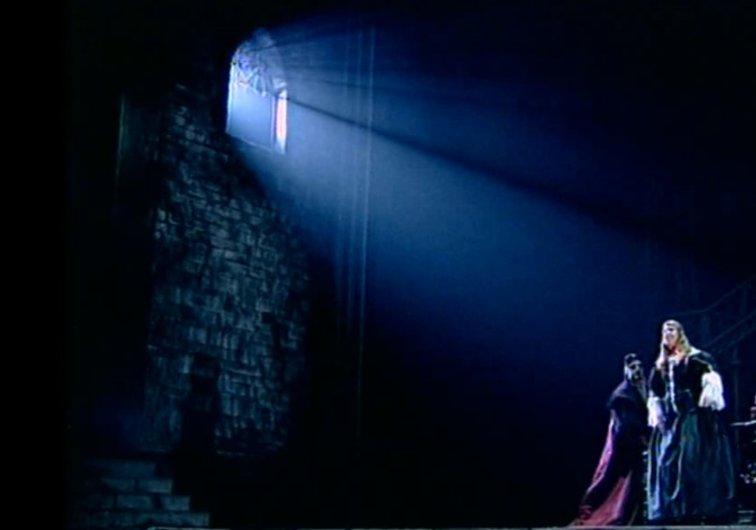 Lucía de Lammermoor