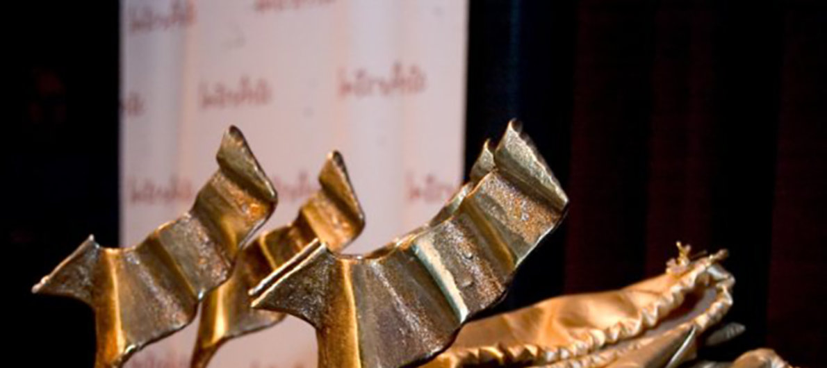 Ceremonia de Entrega de los Premios ALAS de InterArte