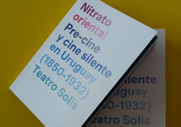 Cierre de exposición y presentación de catálogo Nitrato Oriental