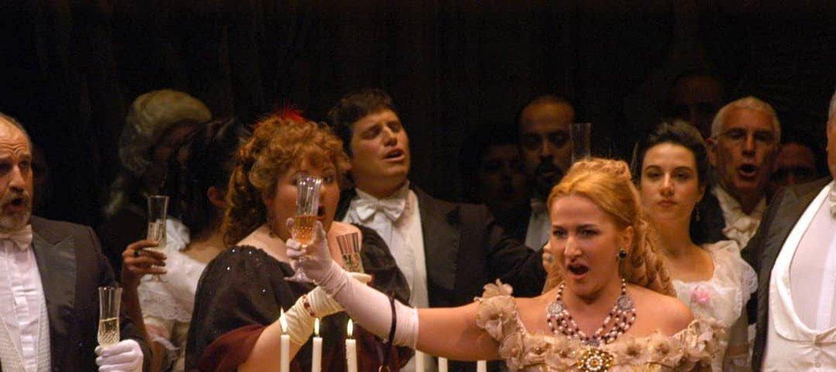 SolisTV: La Traviata