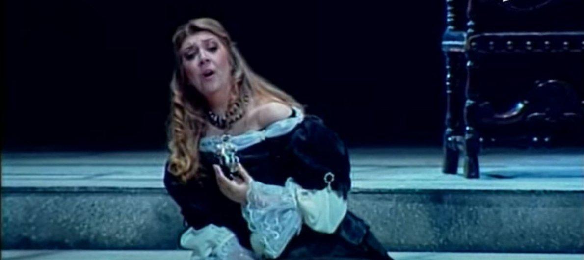 Solis TV: Lucía di Lammermoor