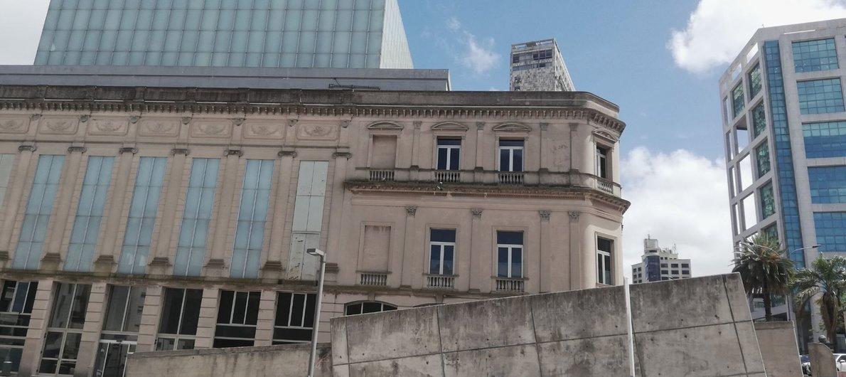 Convocatoria- Muralismo urbano