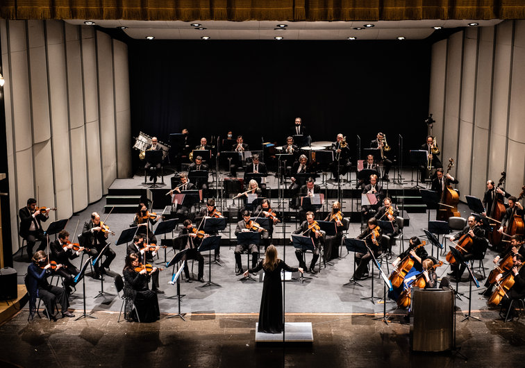 La Filarmónica y Antonio Meneses